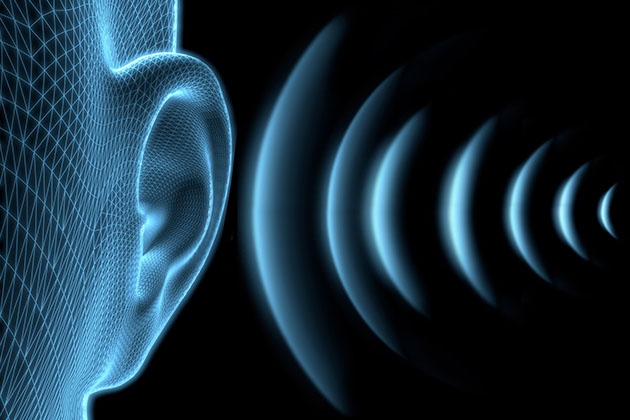 Deafness