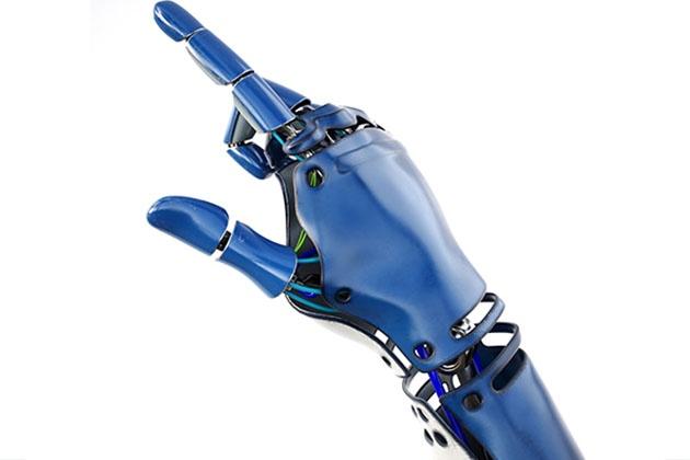 Artificial Sensory