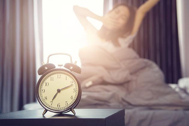 Sleep Traits