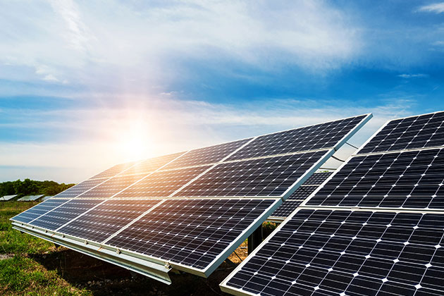Advancement in Harnessing Solar Energy to Generate Power -